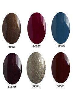 New-Bluesky-Gel-Colours-UV-LED-Soak-off-Nail-Polish