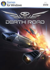 DEATH ROAD PC VIDEO GAME NEW SEALED SENT SAMEDAY