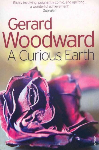 A Curious Earth von Gerard Woodward (2008, Taschenbuch)