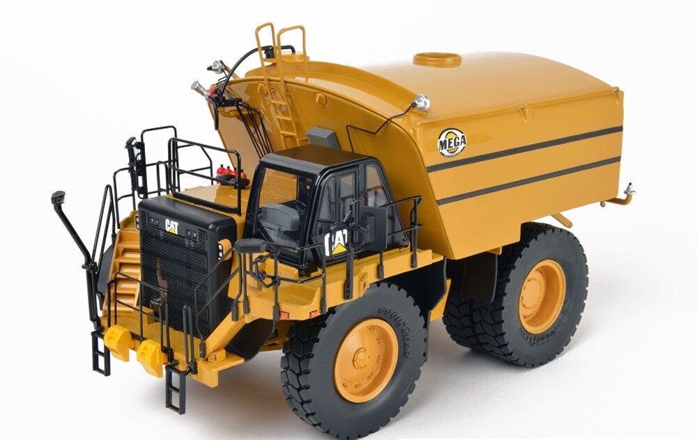 CCMMTT20 - Dumper CATERPILLAR 777 Avec tonne à eau MTT20  - 1 48