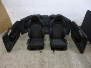 Audi-A1-8X-Teilleder-Alcantara-Sitze-3-Tuerer-Lederausstattung-leather-seats-S1