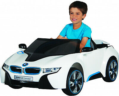 BMW i8 Concept Replacement Battery by UPS Battery Center