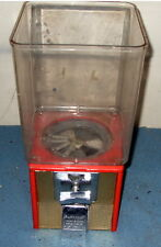Vintage Parkway Bubble Gum Vending Machine Parts from 1980s  FOR PARTS OR REPAIR
