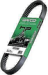 Dayco ATV UTV CVT HP Clutch Drive Belt For Kawasaki Prairie 360 2003 HP2019