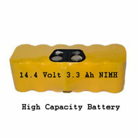 Best Battery For Irobot Roomba 500 Series Vacuum Battery. Nimh High Capacity.