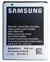 Samsung Omnia W GT-18350 Li-Ion 3.7V Cell Phone Battery 1500mAh GB/T18287-2000