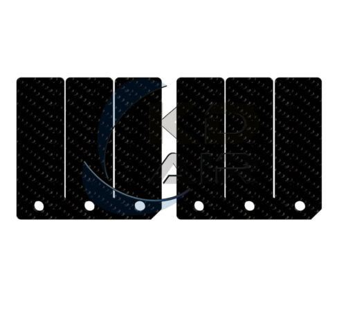 KD AIR Carbon Membrane Reeds passend für KTM 125 LC2