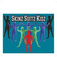 Skinz Kids Morph Bodysuits