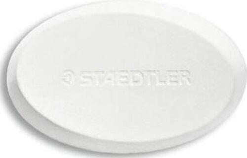 Staedtler Oval Shape Erase Latex Pvc Free Erase 525 002 New