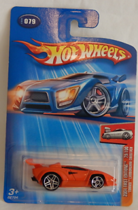 Hot Wheels First Editions 2004 079 Tooned Lamborghini Countach Card