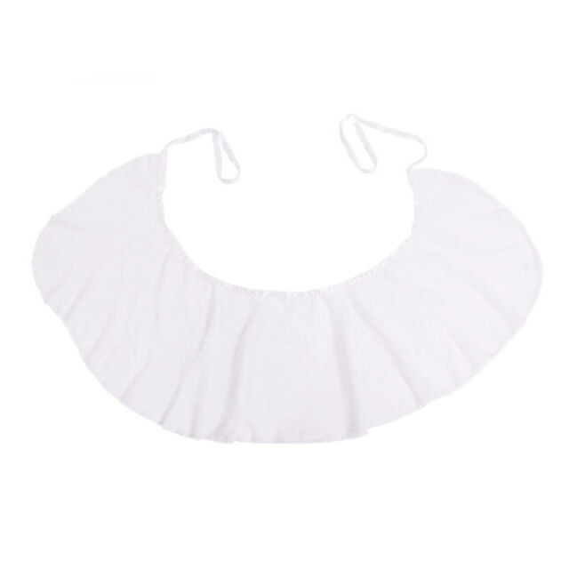 Kids Children Girl Dancewear Chiffon Skate Wrap Scarf Ballet Tutu Dance Skirt