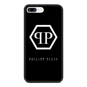 aa3e3f406e6 Top Luxury Philipp Plein.4US Logo Fit Hard Case For iPhone 6 6s 7 8 ...