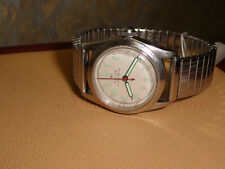 Rolex Oyster Royal Vintage, Silver Arabic Dial - Stainless Steel on Bracelet