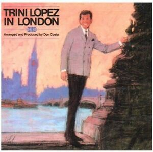 In-London-Trini-Lopez-2006-CD-NUEVO