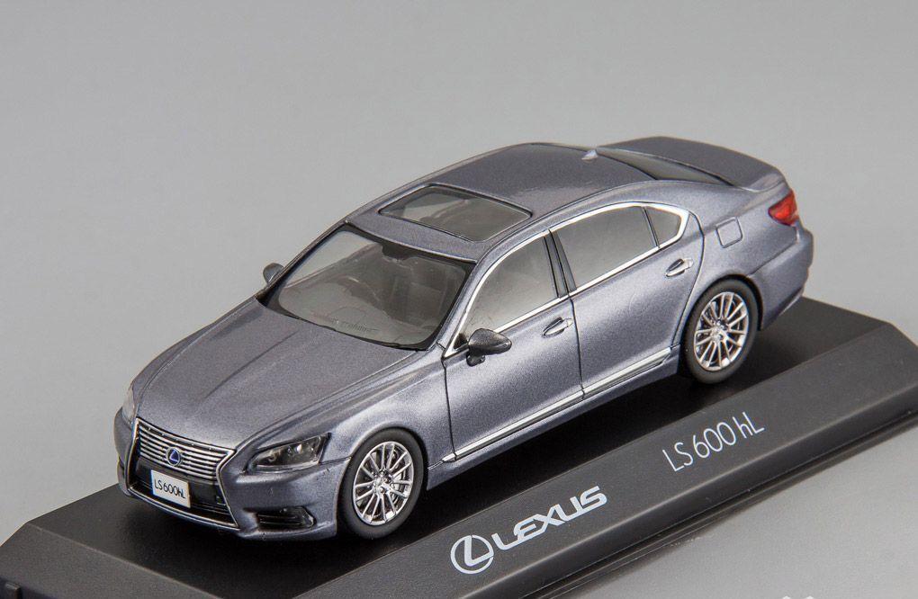 LEXUS LS600HL 1  43 Kyosho 03647 G  bas prix
