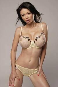 Image Is Loading Veronica Zemanova Hot Glossy Photo No8
