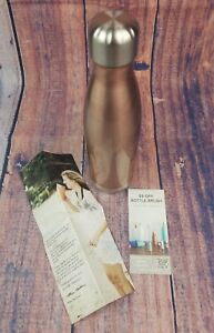 Details about Simple Modern Stainless Steel Insulated WAVE Water Bottle  17oz Rose Gold