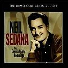 Neil Sedaka - Essential Early Recordings [Remastered] (2013)