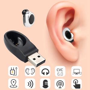 USB-Mini-Wireless-Bluetooth-Earbuds-In-Ear-Stereo-Earphones-Headset-Universal