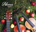 Varieties by Alma (Rootbeat Records) (CD, Sep-2016, Rootbeat)