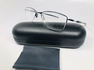 9a95fc08ad Image is loading New-Oakley-OX5113-0451-Polished-Midnight-LIZARD-Eyeglasses-