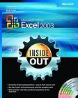 Microsoft Office Excel 2003 Inside Out by Craig Stinson, Mark Dodge (Mixed media product, 2003)