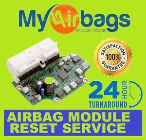 Details about ALL BMW SRS AIRBAG COMPUTER CONTROL COMPUTER ECU RCM SDM ACM  MODULE RESET