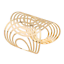 Punk-Women-Ladies-Gold-Plated-Hollow-Open-Wide-Bangle-Cuff-Bracelet-Jewelry-Gift thumbnail 10