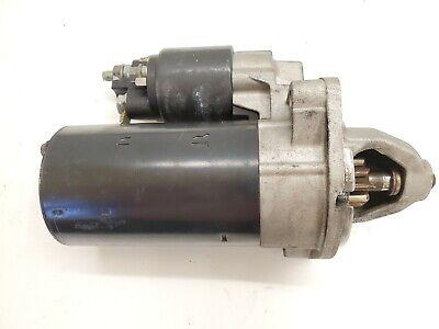 BMW Bosch Starter Motor Threaded 1992-2002 E36 E39 E46 Z3 M50 M52 M54 OEM USED