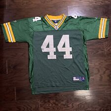 Nike NFL Green Bay Packers Football Jersey #44 James Starks Mens ...