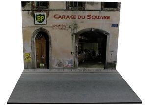 Diorama-Garage-du-Square-1-18eme-18-2-F-F-002