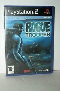 ROGUE-TROOPER-GIOCO-USATO-SONY-PS2-EDIZIONE-INGLESE-GD1-43235