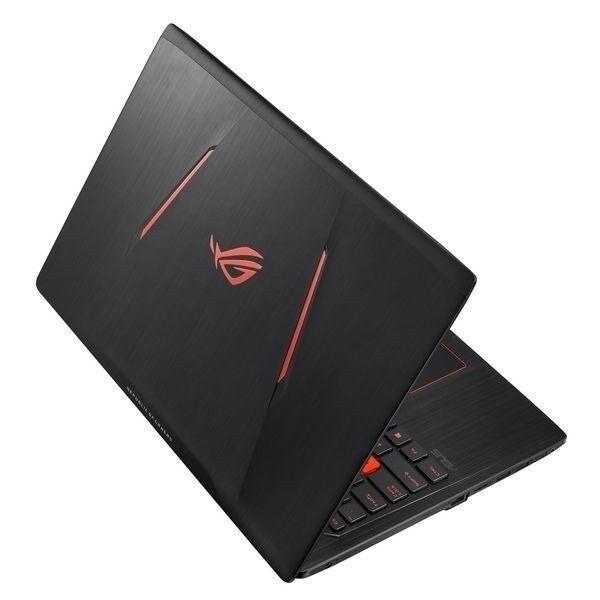 Asus Notebook Asus PPOPOR2512 GL553VD-DM468T..., GHz