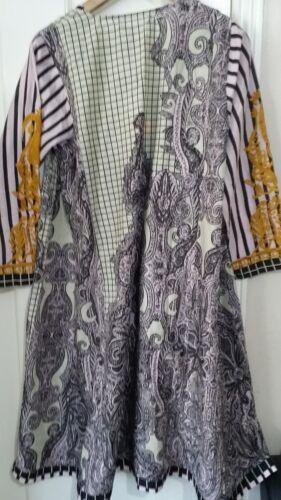 12 Khaadi Flock Bnwt Style Taglia Pret xpBpqnTw