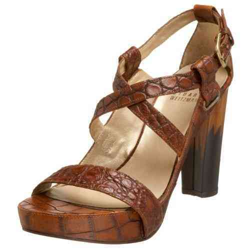 Stuart New Weitzman Women's Phoenix Sandal- Size US 10M - New Stuart with box 69b400