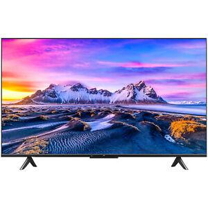 """Xiaomi Mi TV P1, LED-Fernseher, 139 cm (55""""), schwarz"""