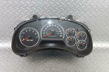 2006 Envoy Automatic Auto Electronic Instrument Gauge Cluster Speedometer Oem