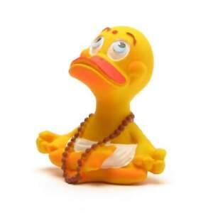 Badeend-Yoga-Badeendje