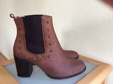 Zalando Stiefelletten/Boots Gr.6/39 Made in Spain