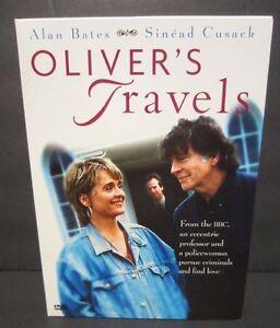 Oliver S Travels Alan Bates