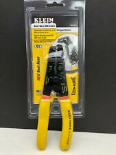 Klein Kurve K90 102 90 Bent Nose Nm Cut Cable Wire Hand Strippercutter Tool