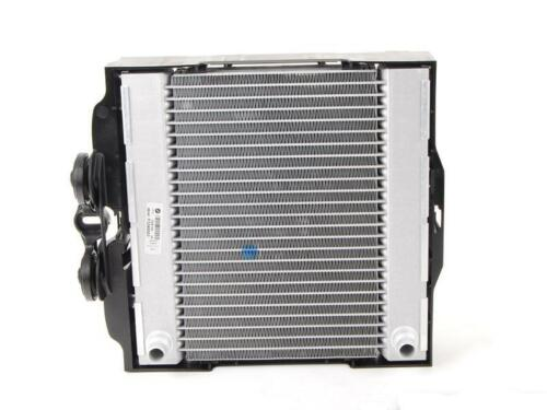 NEU ORIGINAL RECHTS Wasserkühler BMW 5 F10 F11 F18 F07 7802662