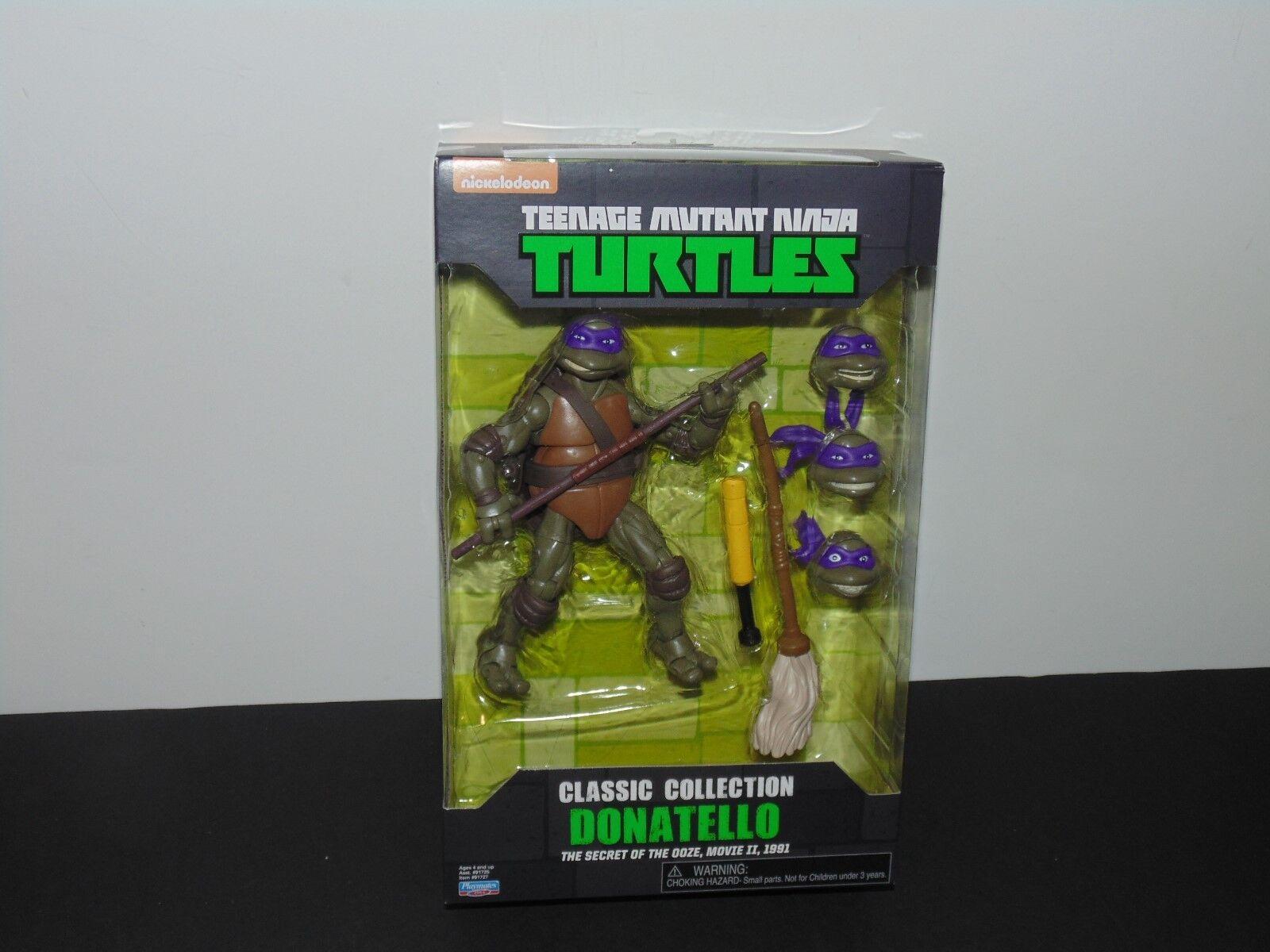 Teenage Mutant Ninja Turtles, Classic Collection - Donatello