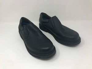 d61933b435c New! Men s Dr. Scholl s Winder II Work Loafer Griffen Black SZ 8.5 ...