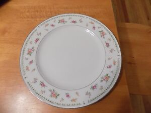 Abingdon-Fine-Porcelain-China-Dinner-Plate-10-1-4-034-Japan