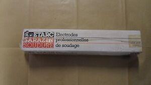 electrodes-soudure