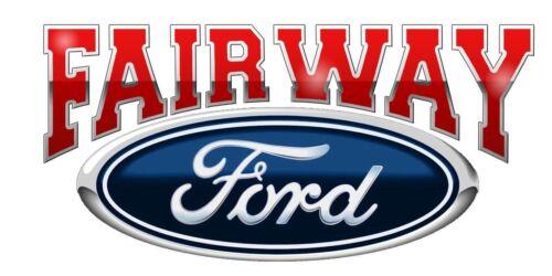 F-150 F250 F350 OEM Genuine Ford Harley Davidson Bedside Emblem Decal PAIR of 2