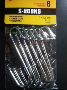 Pack-6-Large-Chrome-S-Hooks-With-Ball-Ends