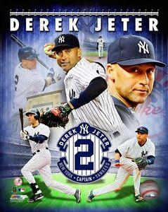 DEREK-JETER-New-York-Yankees-Captain-LICENSED-un-signed-poster-print-8x10-photo