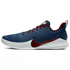 Details about Nike Mamba Focus Lakers AJ5899 005 Purple Yellow Kobe Basketball Shoes Sneakers